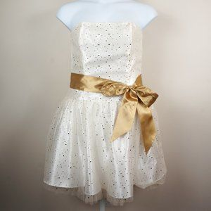3/$20 Jessica McClintock Gunne Sax Party Dress